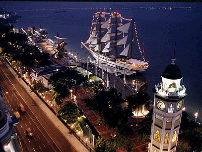 Cruises To Guayaquil Ecuador Guayaquil Cruise Ship Arrivals