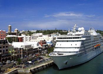 Cruises To Hamilton Bermuda Hamilton Cruise Ship Arrivals - Cruise ship bermuda