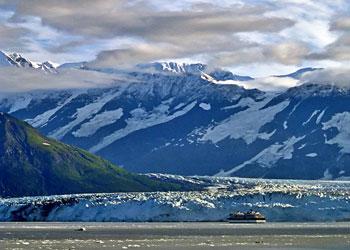 Cruises To Hubbard Glacier Alaska Hubbard Glacier Cruise Ship Arrivals