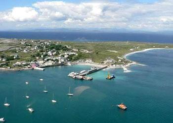 Cruises To Inishmore Ireland  Cruise Ship Arrivals