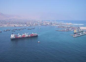 Cruises To Iquique, Chile | Iquique Cruise Ship Arrivals