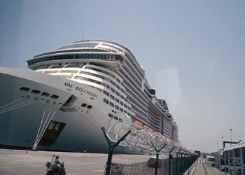 Cruises To Jeddah Saudi Arabia Jeddah Cruise Ship Arrivals