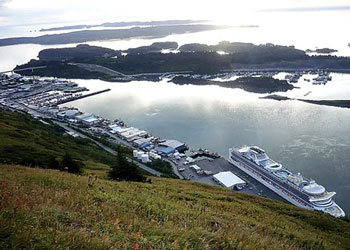 Cruises To Kodiak Alaska Kodiak Cruise Ship Arrivals