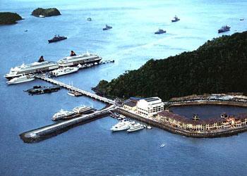Cruises To Langkawi Malaysia Langkawi Cruise Ship Arrivals