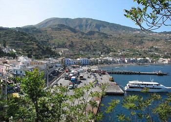Cruises To Lipari Italy Lipari Cruise Ship Arrivals