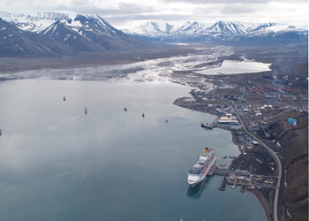 Cruises To Longyearbyen Spitzbergen Longyearbyen Cruise