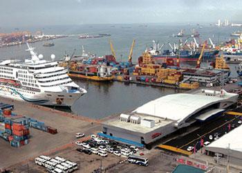 Cruises To Manila Philippines Manila Cruise Ship Arrivals