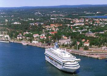 Cruises To Mariehamn Finland Mariehamn Cruise Ship Arrivals