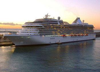 Cruise Ship Marina Picture Data Facilities And Sailing