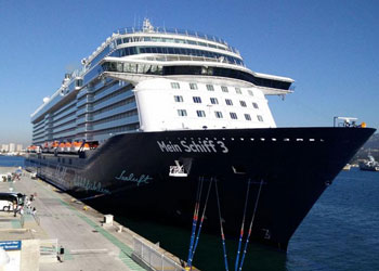 Cruise Ship Mein Schiff 3 Picture Data Facilities And