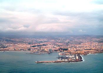 Cruises To Melilla, Spanish Morocco | Melilla Cruise Ship ...