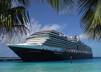 Cruise Ship Ms Nieuw Amsterdam  Picture Data Facilities