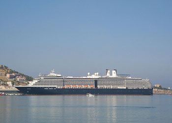 ms Noordam Cruise Ship