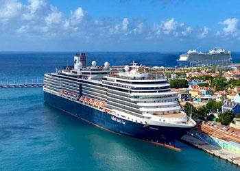 Cruise Ship Ms Rotterdam Picture Data Facilities And Sailing - Ms rotterdam