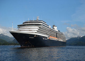 ms Westerdam Cruise Ship