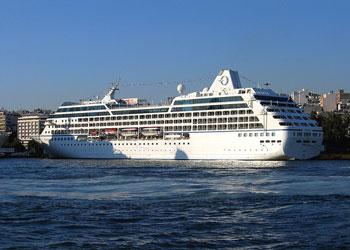 Oceania Cruises Nautica Ship Reviews Clinic