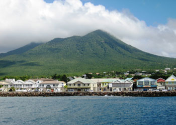 Nevis, St Kitts and Nevis