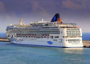 Cruise Ship Norwegian Gem Picture Data Facilities And Sailing - Norwegian gem cruise ship
