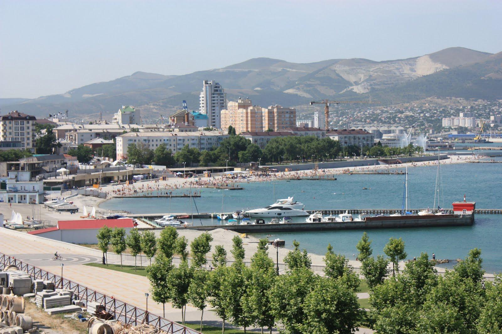 see novorossiysk on - photo #1