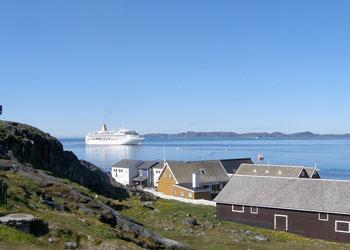 Cruises To Nuuk Greenland Nuuk Cruise Ship Arrivals