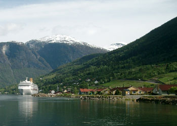 Cruises To Olden Norway Olden Shore Excursions - Norway cruises