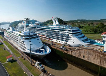 Cruises To Panama Canal Cruising Canal Panama Canal
