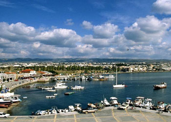 Cruises To Paphos, Cyprus | Paphos Cruise Ship Arrivals