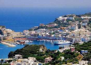 Cruises To Ponza Italy Ponza Cruise Ship Arrivals