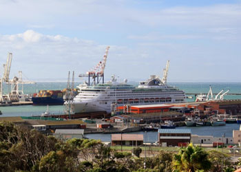 Cruises To Port Elizabeth South Africa Port Elizabeth Cruise - Cruise ship packages south africa