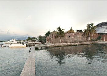 Port Royal, Jamaica
