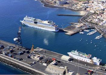 Cruises to puerto del rosario fuerteventura puerto del rosario cruise ship arrivals - Pension puerto del rosario ...
