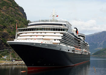 Cruise Ship Queen Victoria Picture Data Facilities And Sailing - Cruise ship queen victoria present position