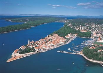 Cruises To Rab, Croatia | Rab Cruise Ship Arrivals