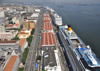 cruises from rio de janeiro brazil rio de janeiro cruise ship