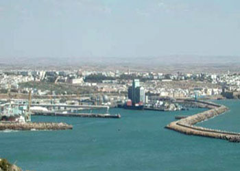 Cruises To Safi Morocco Safi Cruise Ship Arrivals