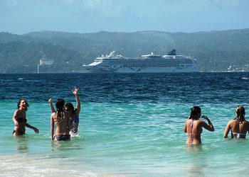 Cruises To Samana Dominican Republic Samana Cruise Ship