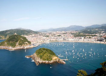 Cruises To San Sebastian Spain San Sebastian Cruise