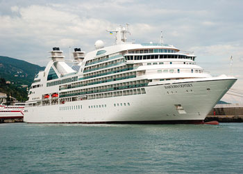 Картинки по запросу Seabourn Odyssey 5*