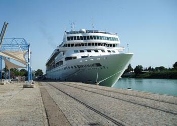 Cruises To Seville, Spain   Seville Cruise Ship Arrivals