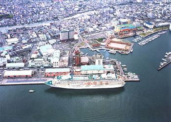 Cruises To Shimizu Japan Shimizu Cruise Ship Arrivals