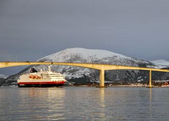 Cruises To Sortland, Norway | Sortland Cruise Ship Arrivals