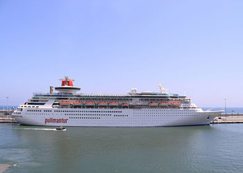 Cruise Ship Sovereign Picture Data Facilities And Sailing Schedule - Ms sovereign cruise ship