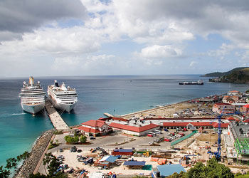 Cruises To St Georges Grenada St Georges Shore Excursions