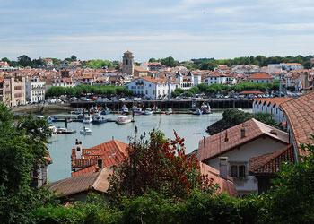 Cruises to st jean de luz france st jean de luz cruise ship arrivals - Euskal linge st jean de luz ...