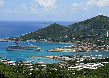 Cruises To Tortola British Virgin Islands Tortola Shore Excursions - Bvi ports authority cruise ship schedule