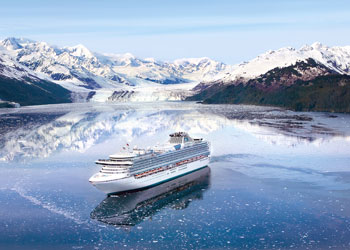 Tracy Arm/Endicott Arm, Alaska
