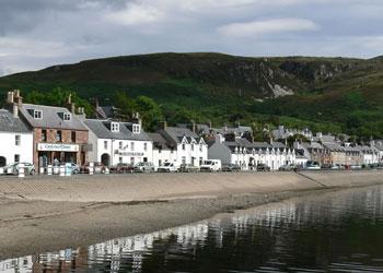 Cruises To Ullapool Scotland Ullapool Cruise Ship Arrivals