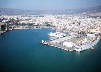 Cruises To Volos Greece Volos Cruise Ship Arrivals