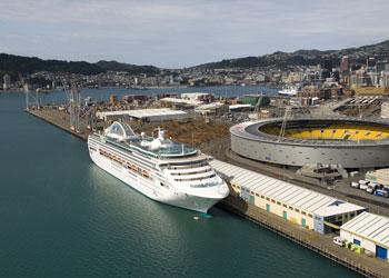 Cruises From Wellington New Zealand Wellington Cruise Ship - Cruises to new zealand